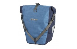 Krepšiai ORTLIEB BACK-ROLLER PLUS DENIM-STEEL BLUE 2x20L (2 vnt.)
