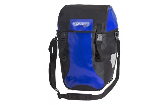 ORTLIEB BIKE-PACKER CLASSIC ULTRAMARINE-BLACK 2x20L new 2015 (2 vnt.)