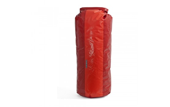 ORTLIEB DRY BAG PD350 CRANBERRY-SIGNALRED 79L