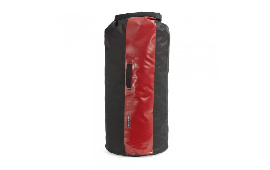 ORTLIEB DRY BAG PS490 BLACK-RED 109L