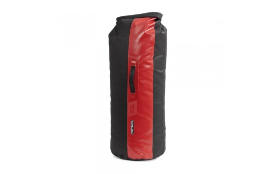 ORTLIEB DRY BAG PS490 BLACK-RED 59L