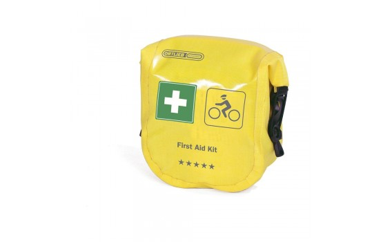 ORTLIEB FIRST AID KIT HIGH - bicycle