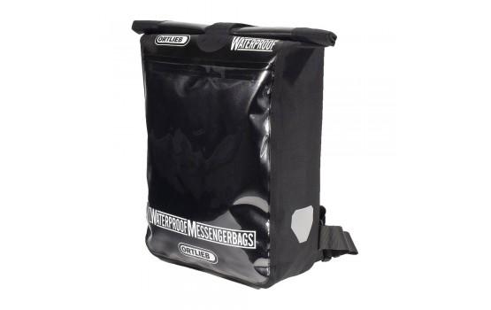 ORTLIEB MESSENGER BAG PRO BLACK 30L