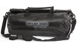 Krepšys ORTLIEB RACK-PACK PD620 L BLACK 49L
