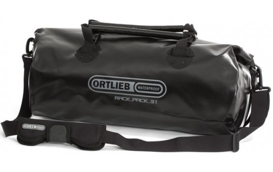 ORTLIEB RACK-PACK PD620 M BLACK 31L