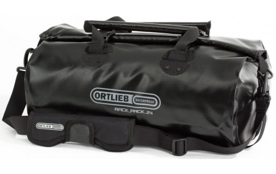 ORTLIEB RACK-PACK PD620 S BLACK 24L