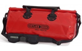 Krepšys ORTLIEB RACK-PACK PD620 S RED 24L