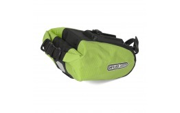 ORTLIEB SADDLE-BAG M LIME-BLACK 1,3L