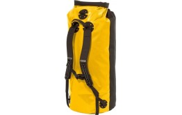 Kuprinė ORTLIEB X-TREMER XL SUN YELLOW-BLACK 109L