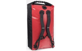 Kuprinė ORTLIEB X-TREMER XXL RED-BLACK 130L