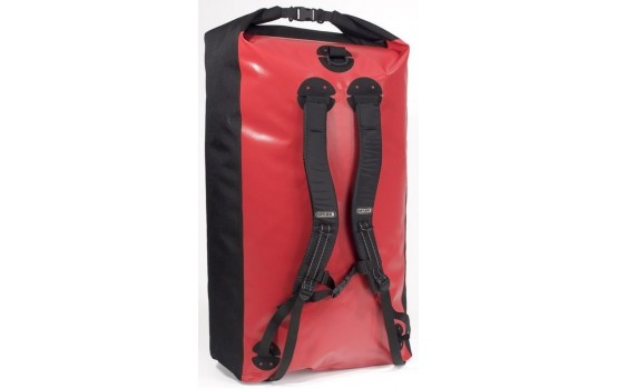 ORTLIEB X-TREMER XXL RED-BLACK 130L