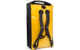 Kuprinė ORTLIEB X-TREMER XXL SUN YELLOW-BLACK 130L