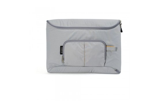 "ORTLIEB NOTEBOOK SLEEVE 17"" pilkas"