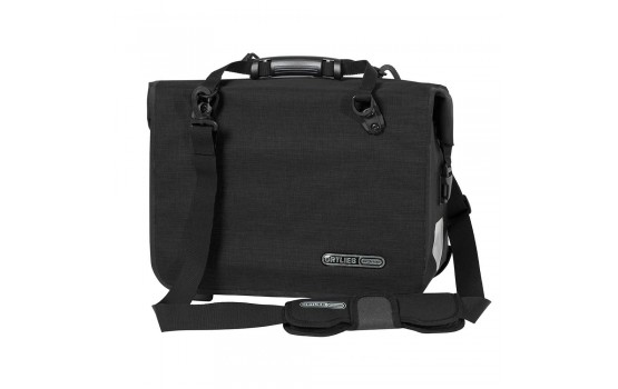 ORTLIEB OFFICE-BAG QL2.1 L BLACK 21L