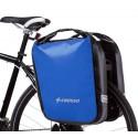 Kelioniniai krepšiai galiniai Crosso DRY BIG 60l blue (pora)