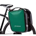 Kelioniniai krepšiai galiniai Crosso DRY BIG 60l green (pora)