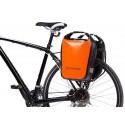 Kelioniniai krepšiai Crosso DRY SMALL 30l orange (pora)