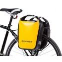 Kelioniniai krepšiai Crosso DRY SMALL 30l yellow (pora)