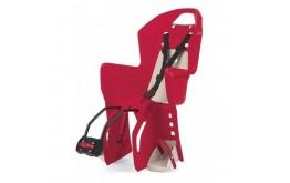 Kėdutė Polisport Koolah FF Red (rėmui)
