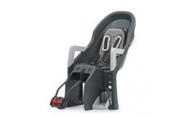 Kėdutė Polisport Guppy RS Grey (rėmui)