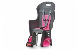 Kėdutė Polisport Boodie FF Pink/grey