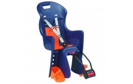 Kėdutė Polisport Boodie FF Blue/orange