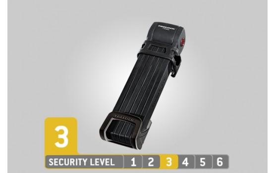 Dviračio spyna Trelock FS 300 TRIGO