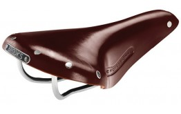 Balnelis Brooks TEAM PRO CLASSIC Dark Brown