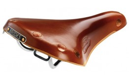 Balnelis Brooks TEAM PRO S CHROME Light Brown