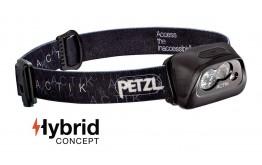 Prožektorius Petzl ACTIK HYBRID black