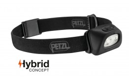 Prožektorius Petzl TACTIKKA+ HYBRID black
