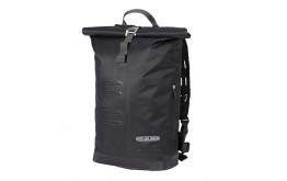 Krepšys ORTLIEB Commuter Daypack CITY 21L black
