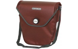 Krepšys ORTLIEB VELO SHOPPER 18L RED