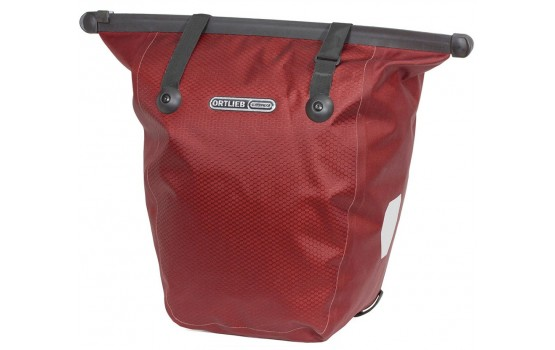 Krepšys ORTLIEB BIKE SHOPPER 20L RED