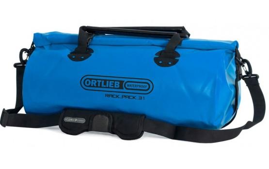 ORTLIEB RACK-PACK PD620 M BLACK 31L
