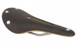 Balnelis Brooks CAMBIUM C15 CARVED grey