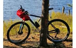 Krepšys Bikepack DoubleTwist C Camo