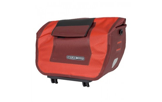 Krepšys ORTLIEB TRUNK-BAG RC 12L RED