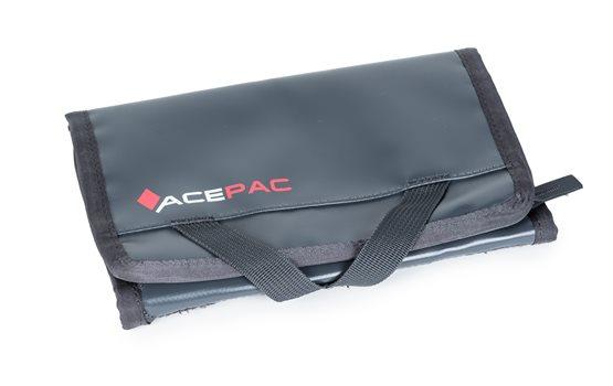 Krepšys įrankiams Acepac TOOL BAG Tool Bag grey