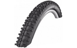 Padanga Schwalbe Smart Sam HS 467. Perf. Wired 42-622 Black-Reflex 28''