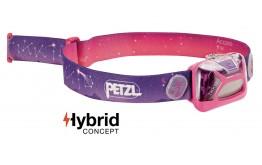 Prožektorius Petzl TIKKID purple