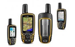 GPS imtuvas Garmin GPS MAP 64