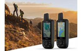 GPS imtuvas Garmin GPSMAP 66s