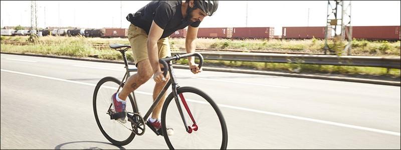 Fix dviračiai