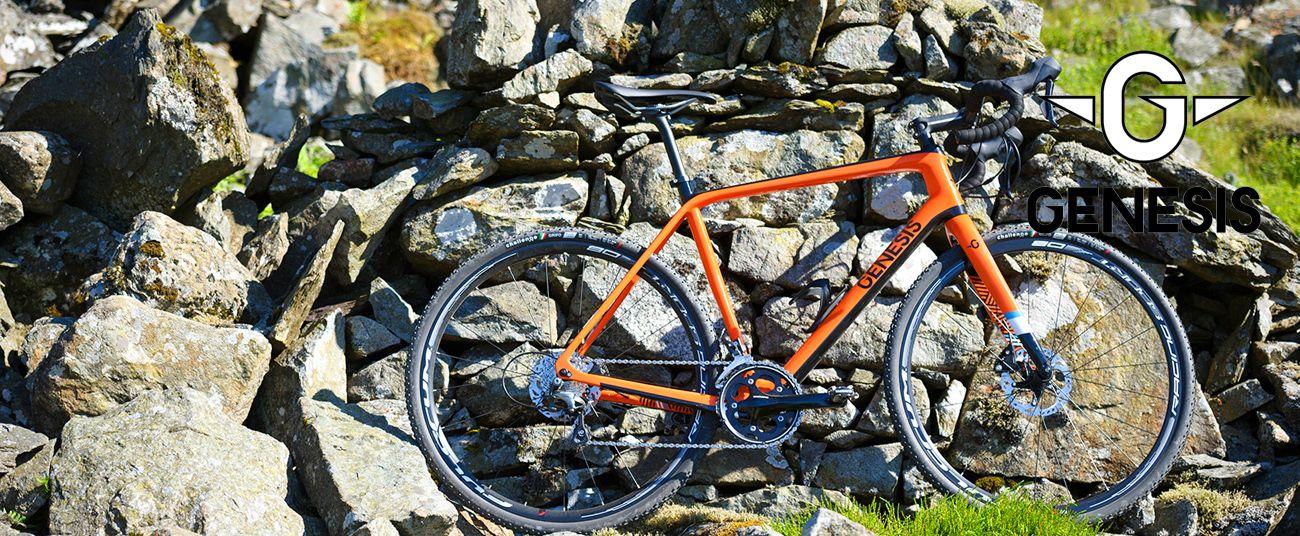 Genesis Vapour Carbon CX 10