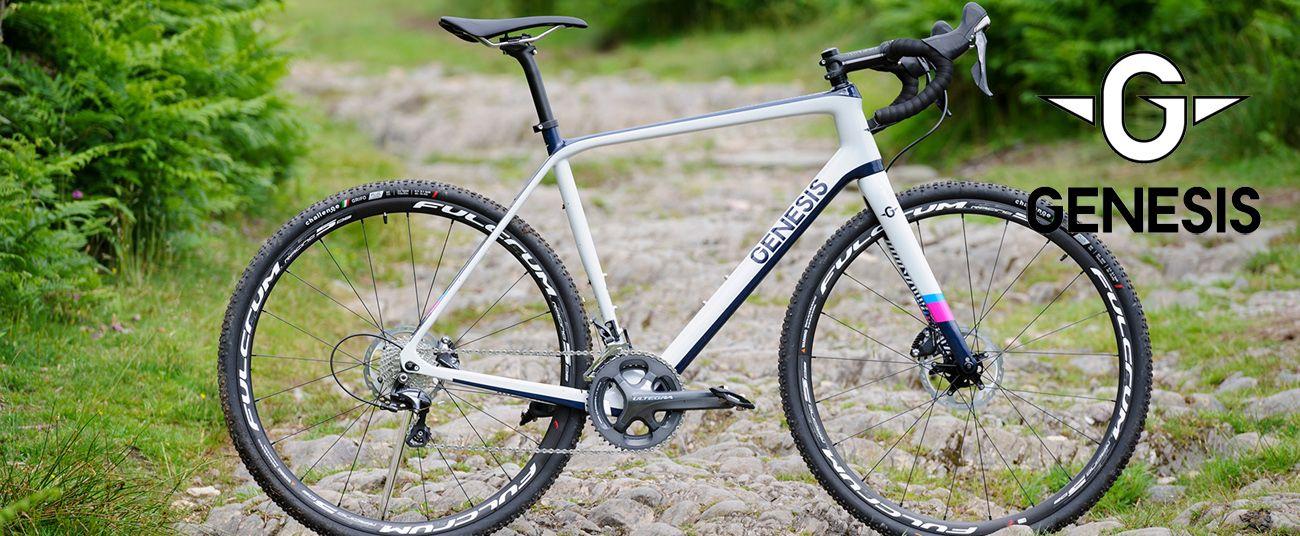 Genesis Vapour Carbon CX 30