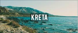 Dviračiu po Kretą