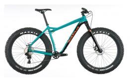 "Salsa Mukluk NX1 Fatbike Bike, 26"""