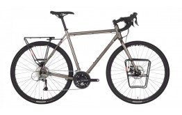 Dviratis Salsa Marrakesh Drop Bar Deore 700C