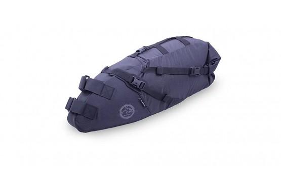 Balnelio krepšys Acepac SADDLE BAG black